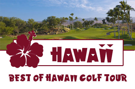 Best of Hawaii Golf 2022