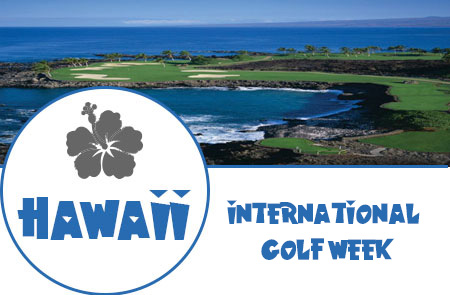 Hawaii International Golf Week 2022